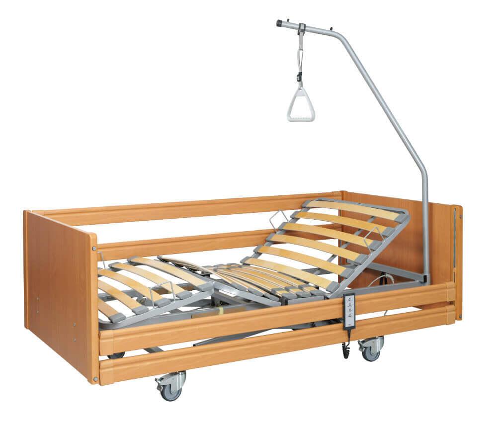 Standardowe czy elektryczne łóżka rehabilitacyjne - jakie wybrać