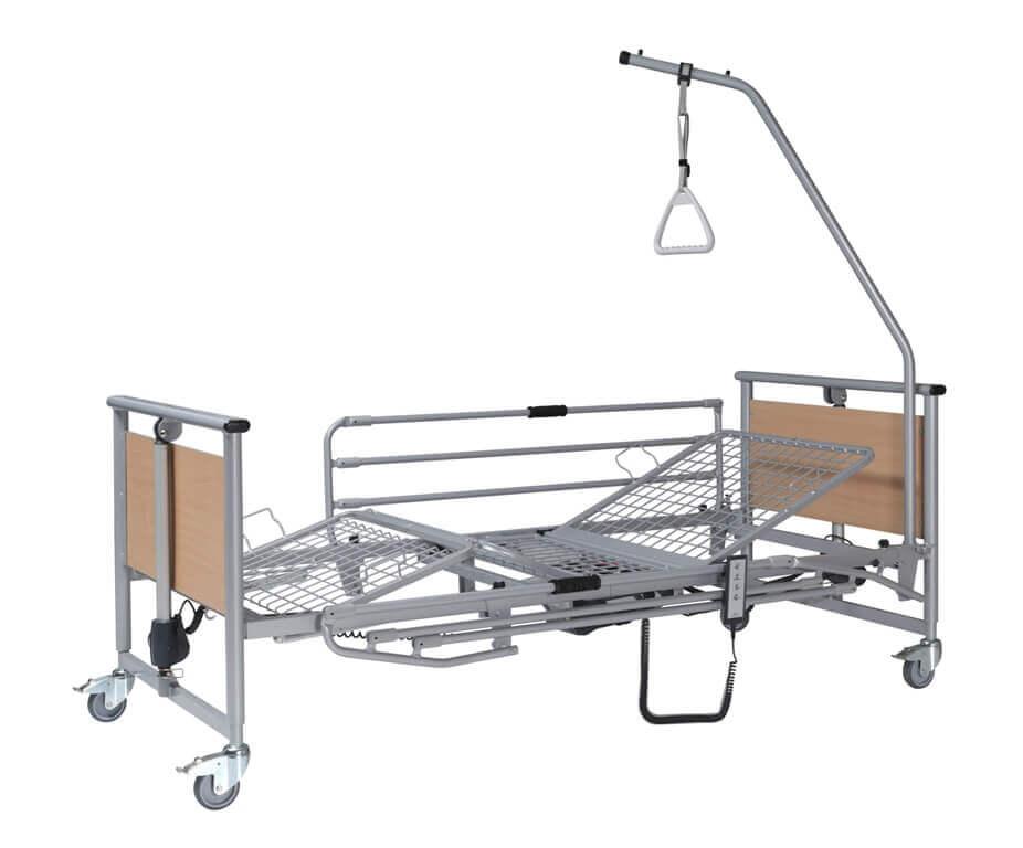 Wyposażenie łóżka rehabilitacyjnego – ważne wskazówki dla kupujących