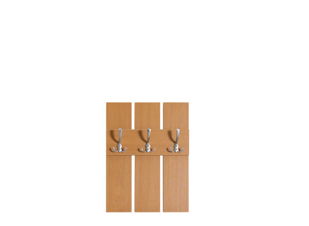 Wieszak na Ubrania | 60 x 45 cm | Meble Rehabilitacyjne Elbur